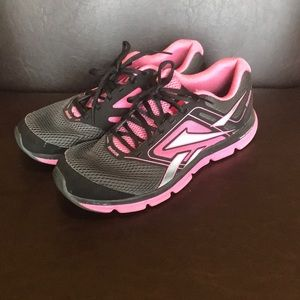 Reebok dual compound running sneakers size 8.5